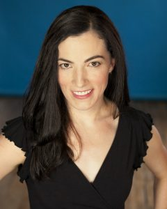 Beth Graham - Headshot